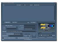 Andromeda Hyper DVD to PSP Ripper