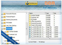 Laptop Vista Data Recovery Tool