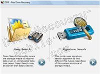 Kingston Pen Drive Data Recovery