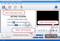 Eztoo MPEG Video Converter