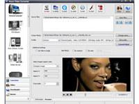 Axara Video Converter screenshot medium