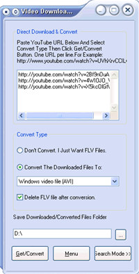Video Download Pro screenshot medium