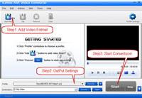 Eztoo AVI Video Converter