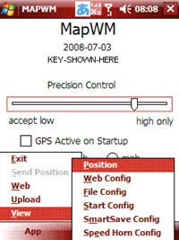 MapWM