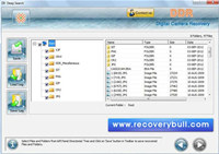 Digital Camera Picture Recovery