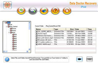 iPod Classic Data Recovery Tool