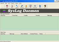 Star Syslog Daemon Pro screenshot medium