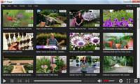 YT Player screenshot medium