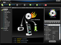 Clone2Go DVD Ripper screenshot medium