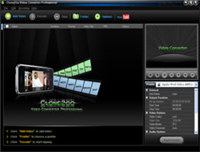 Clone2Go Video Converter Professional screenshot medium