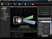 Clone2Go Video Converter Free Version screenshot medium