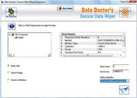Disk Shredder Software