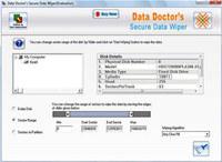 Disk Wiper Program