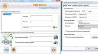 Internet Explorer Passwords Recovery