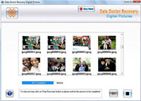 Photos Recovery Software