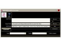 RER DVD to MP4 Converter