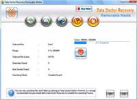USB Digital Media Files Recovery