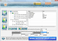 Pen Drive Data Salvage Software