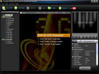 Clone2Go DVD to 3GP Converter screenshot medium