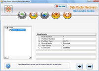 Removable Media File Recovery