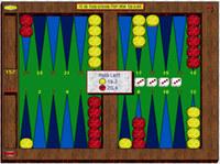 David s Backgammon