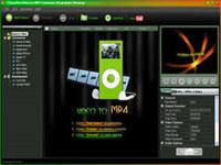 Clone2Go Video to MP4 Converter screenshot medium
