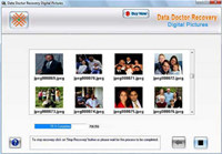 Digital Image Restoration Software