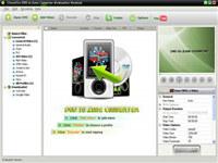 Clone2Go DVD to Zune Converter screenshot medium