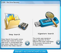 Pen Drive Data Recovery Tool