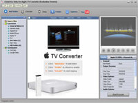 Clone2Go Video to Apple TV Converter