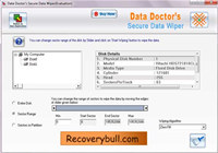 Hard Drive Wiping Software