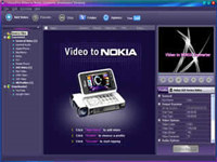 Clone2Go Video to Nokia Converter