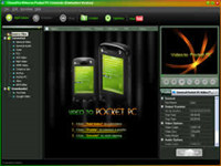 Clone2Go Video to Pocket PC Converter screenshot medium