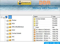 Memory Card Picture Recovery Software