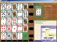 Tams11 Poker Squares