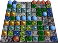 Gems 3D Puzzle Game