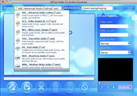 Eztoo Video To Audio Converter for MAC