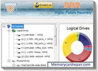 Digital Pictures Repair Software