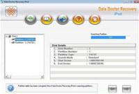 iPod Disk Repair Software