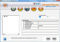 Memory Card Data Salvage Software