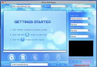 Eztoo DVD Ripper MAC(intel) screenshot medium