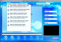 Apple Tv Video Converter for MAC(PPC)