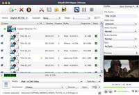 Xilisoft DVD Ripper Standard for Mac