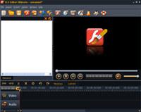 Moyea FLV Editor Lite  screenshot medium
