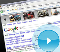 Veoh Video Compass for Internet Explorer screenshot medium