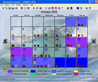 Hormonal Forecaster - Fertility Software screenshot medium