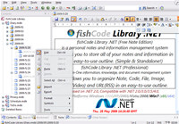 Library .NET (Free Note Edition) screenshot medium