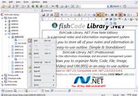 Library .NET (Free Note Edition) screenshot medium