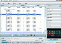 4Media DVD to MP4 Converter