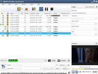 Xilisoft HD Video Converter